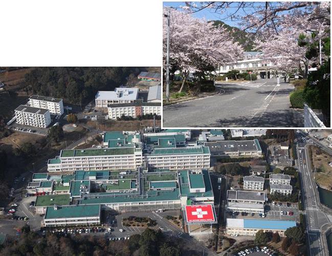国立行政法人 国立病院機構 嬉野医療センター