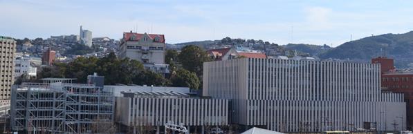 地方独立行政法人長崎市立病院機構 長崎みなとメディカルセンター