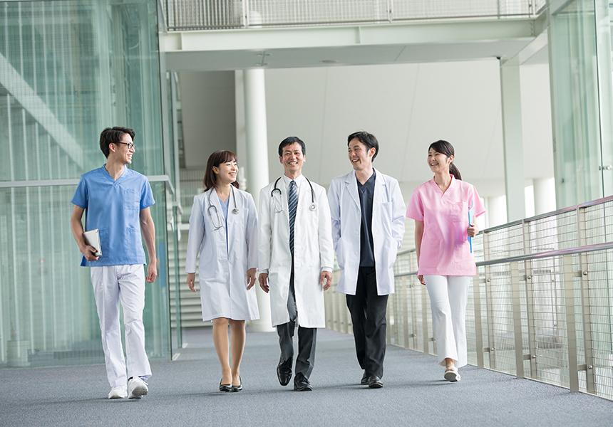 佐賀大学 専門研修プログラムメインイメージ